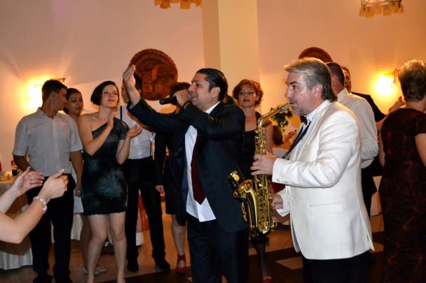Dan Ionescu & Leo