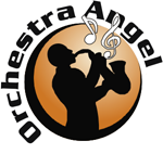 logo Orchestra Angel - micsorat