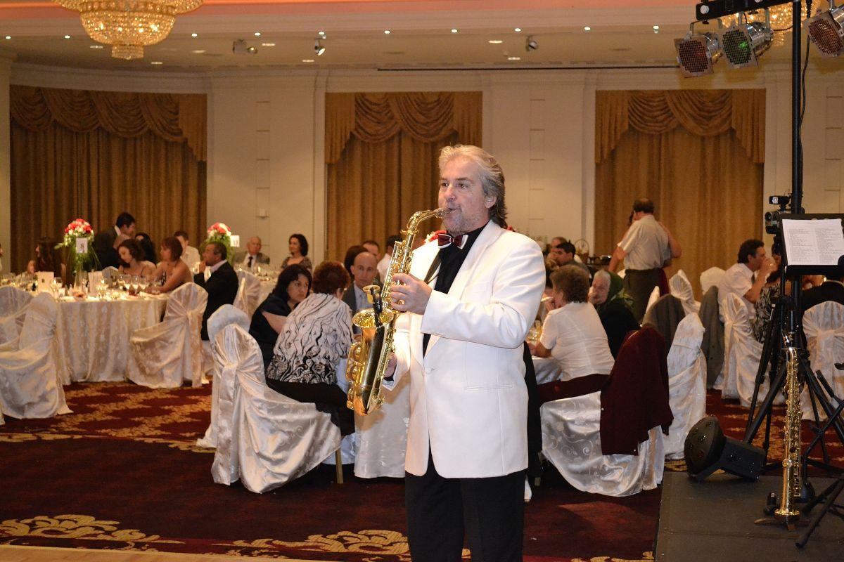 Muzica Ambientala Formatie Nunta Orchestra Angel